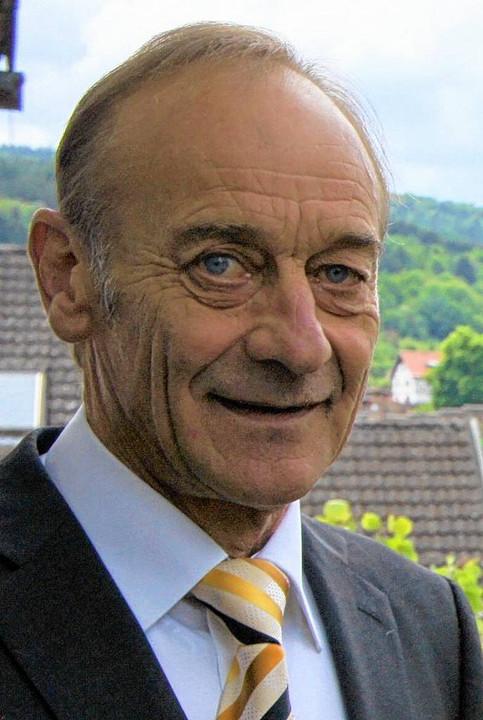 Erich Schrötz